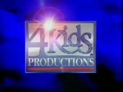 4Kids Productions (1998)