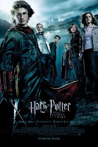 Harrypotter4 filmposter