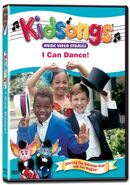 Kidsongs: I Can Dance!