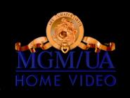 MGM UA Home Video 1993