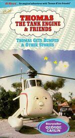 ThomasGetsBumped VHS