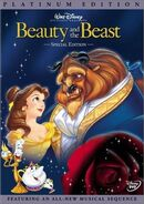 Beauty and the Beast (Platinum Edition)
