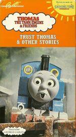 TrustThomas VHS