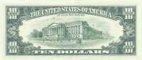 10dollar back