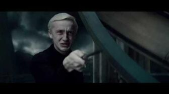 Harry Potter and The Half Blood Prince Trailer 4
