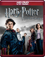 Harrypotter4 hddvd