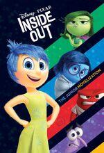 Insideout book
