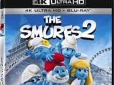 4K Ultra Blu-ray