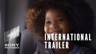ANNIE Movie - Final International Trailer
