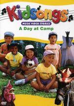 Kidsongs10 dvd