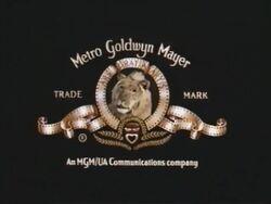 Metro-Goldwyn-Mayer (1987)