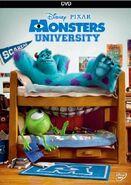 Monstersuniversity dvd