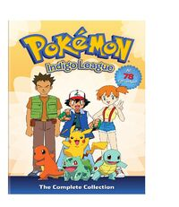 Pokemon completeseason1
