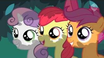 My Little Pony FIM - Hearts and Hooves Day Clip 2 - The Hub