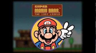 Super Mario All-Stars Game Trailer