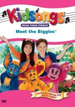 Kidsongs24 dvd