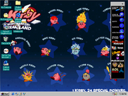 Windows98 desktop