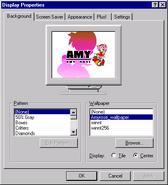 Windowsnt display
