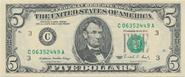 $5-C (1989)
