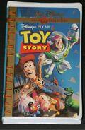 Toy Story (VHS/DVD)
