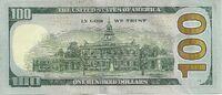$100 (2013 Reverse)