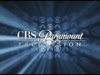 CBS Paramount Television (2006-B)