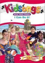 Kidsongs21 dvd