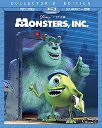 Monstersinc bluray2013