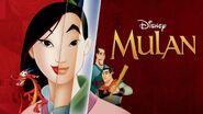 Mulan (Netflix)