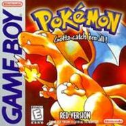 Pokémon (Red/Green/Blue)