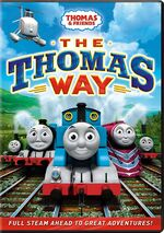 Thomas&Friends ThomasWay