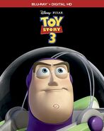 Toy Story 3 (Blu-ray/DVD)