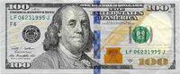 $100-F (2015)