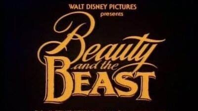 Beauty and the Beast - 1991 Theatrical Trailer