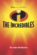 Incredibles book