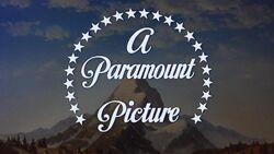 Paramount Pictures (1953)