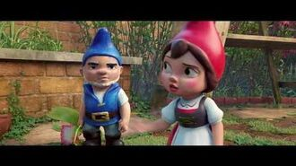 Sherlock Gnomes Clues Trailer Paramount Pictures UK