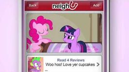There's A Pony For That - My Little Pony Friendship Is Magic