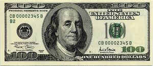 $100-B (2002)