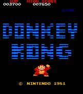 Donkeykong title
