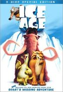 Iceage 2discdvd