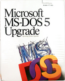 Msdos5