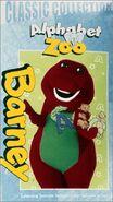 Barney alphabetzoo1999