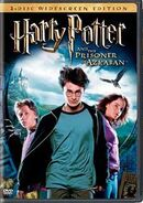 Harry Potter and the Prisoner of Azkaban (DVD/Blu-ray)