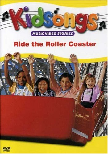 Kidsongs Ride The Roller Coaster Twilight Sparkle S Media Library