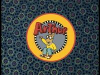 Arthur 2000 Title Card