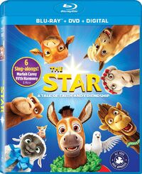 Thestar bluray