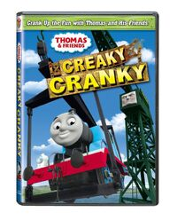 CreakyCranky