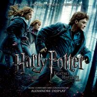 Harrypotter7 ost