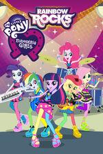 EG2 Rainbow Rocks (iTunes)